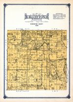 Bluffton Township, Winneshiek County 1915