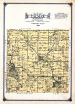 Calmar Township, Winneshiek County 1915