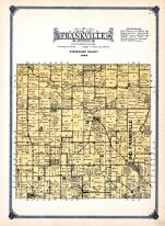 Frankville Township, Winneshiek County 1915