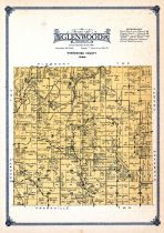 Glenwood Township, Winneshiek County 1915