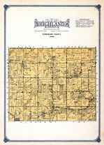 Highland Township, Winneshiek County 1915