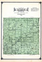 Jackson Township, Winneshiek County 1915