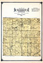 Madison Township, Winneshiek County 1915