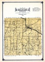 Military Township, Winneshiek County 1915