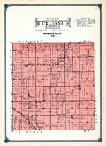 Orleans Township, Winneshiek County 1915