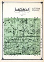 Pleasant Township, Winneshiek County 1915
