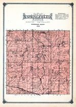 Springfield Township, Winneshiek County 1915