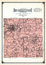 Washington Township, Winneshiek County 1915