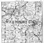 Washington Township, Festina, Twin Springs, Atkinson, Winneshiek County 1940