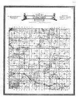 Concord Township, Lawton Consolidate, Woodbury County 1917