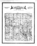 Little Sioux Township, Smithland, Woodbury County 1917