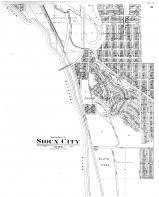 Sioux City, Woodbury County 1917