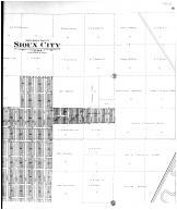Sioux City - North Middle - Right, Woodbury County 1917