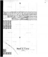 Sioux City - Southeast - Right, Woodbury County 1917