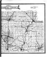 Topographical Map - Right, Woodbury County 1917