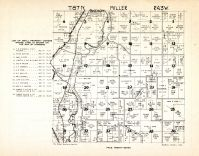 Miller Township, Anthon, Woodbury County 1930