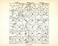 Moville Township, Woodbury County 1930