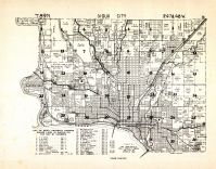 Sioux City Township, Woodbury County 1930