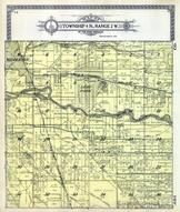 Township 4 N., Range 2 W., Lemp Park, Middleton, Boise River, Canyon County 1915