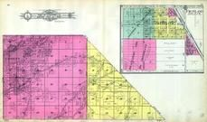 Township 6 N., Range 1 E. and  W., Fruitland, Emmett, Last Chance Canal, Canyon County 1915