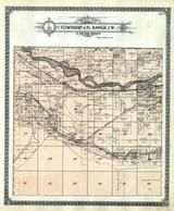 Township 6 N., Range 2 W., Payette River, Bramwell Station, Canyon County 1915