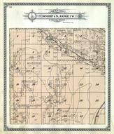Township 6 N., Range 3 W., Canyon Canal, Reed Canal, Canyon County 1915