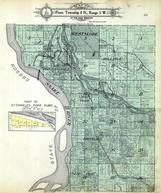 Township 8 N., Range 5 W., Fruitland, West slope, Hillside, Point Lookout, Snake River, St. Charles Park, Canyon County 1915