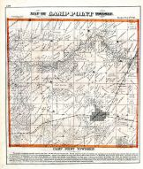 Camp Point Township, Adams County 1872