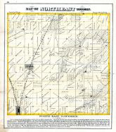 Northeast Township, Adams County 1872