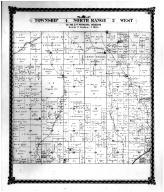 Township 4 North Range 2 West, Bond County 1875 Microfilm