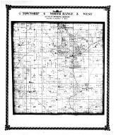 Township 4 North Range 3 West, Dudleyville, Beaver Creek, Bond County 1875 Microfilm