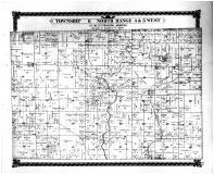 Township 6 North Range 4 & 5 West, Cottonwood Grove, Bond County 1875 Microfilm