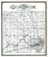 Belvidere Township, Boone County 1923