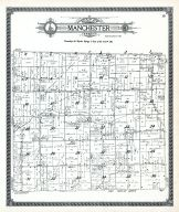 Manchester Township, Boone County 1923