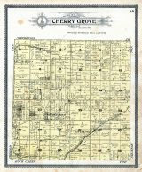 Cherry Grove Township, Georgetown, Kittredge, Carroll County 1908