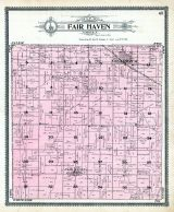 Fair Haven Township, Chadwick, Carroll County 1908