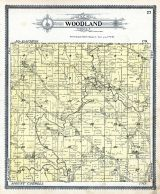 Woodland Township, Polsgrove, Carroll County 1908