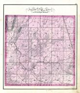 Township 17 N., Range 12 West - Page 35, Cass County 1874
