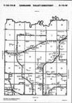 Map Image 004, Cass County 1994