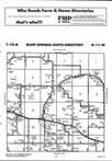 Map Image 021, Cass County 1994