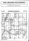 Map Image 024, Cass County 1994