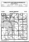 Urbana T19N-R9E, Champaign County 1994 Published by Farm and Home Publishers, LTD
