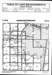 T198N-R8E, Champaign County 1994 Published by Farm and Home Publishers, LTD
