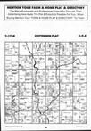 Crittenden T17N-R9E, Champaign County 1994 Published by Farm and Home Publishers, LTD