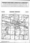 Mahomet T20N-R7E, Champaign County 1994 Published by Farm and Home Publishers, LTD