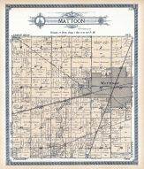 Mattoon Township, Coles County 1913
