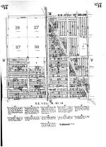 Sheet 014 - Lake View, Cook County 1887 Lakeview Township