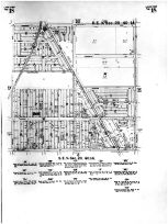 Sheet 018 - Lake View, Cook County 1887 Lakeview Township