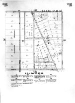 Sheet 026 - Lake View, Cook County 1887 Lakeview Township
