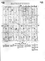 Sheet 032 - Lake View, Ravenswood, Cook County 1887 Lakeview Township